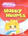 Happy Hearts 3 Interactive Whiteboard Software